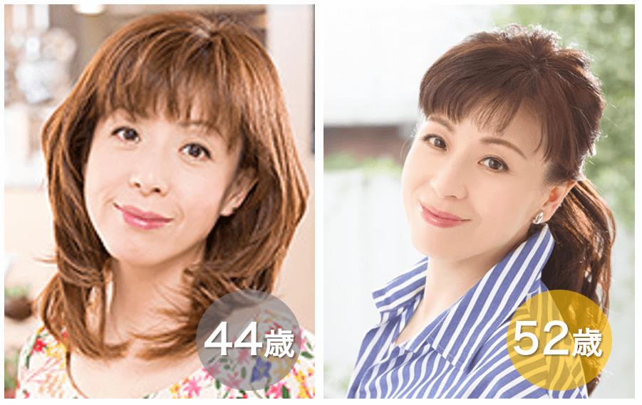 芸能界・美容界でも話題沸騰中! 女優・羽野晶紀(52歳)がどんどん ...